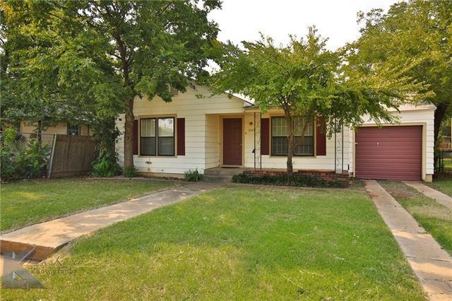 Photo of 3149 S 13th Street  Abilene  TX