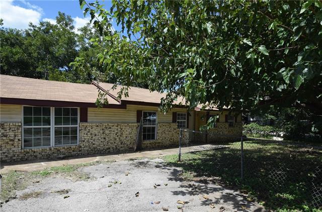 Photo of 2502 S Valley Ridge Drive  Granbury  TX