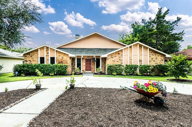 3036 Kinkaid Drive, Dallas Northwest, Texas