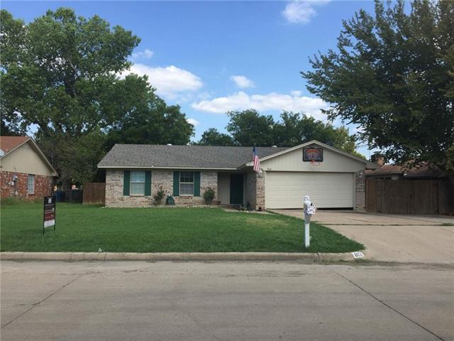 Photo of 802 N Spears Street  Alvarado  TX