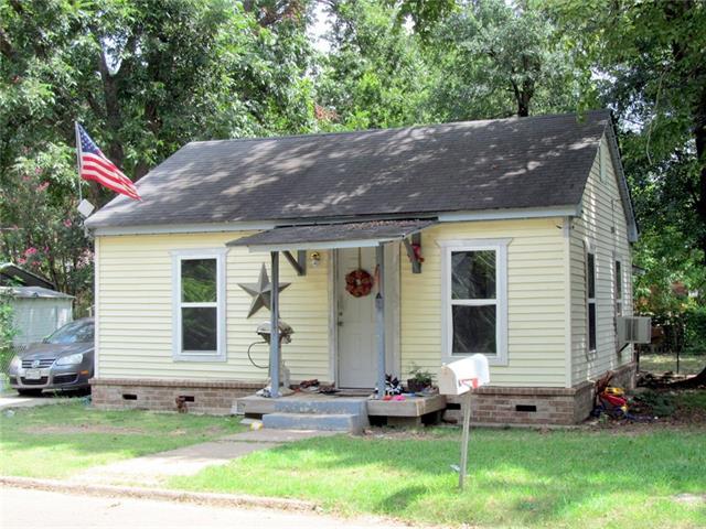 Photo of 604 Mulberry Street  Winnsboro  TX