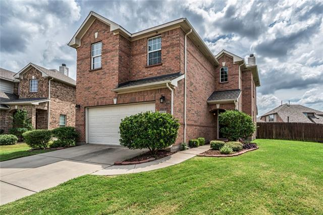 Photo of 15900 Alvarado Drive  Prosper  TX