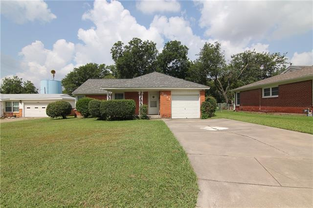Photo of 3011 Willow Park Street  Richland Hills  TX
