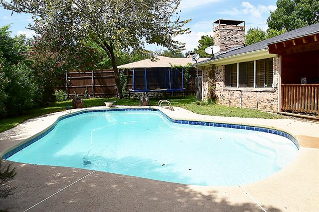 Photo of 2312 Mesquite Court W  Bedford  TX