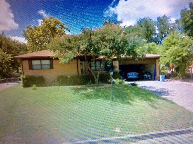 Photo of 1433 W Water Street  Weatherford  TX
