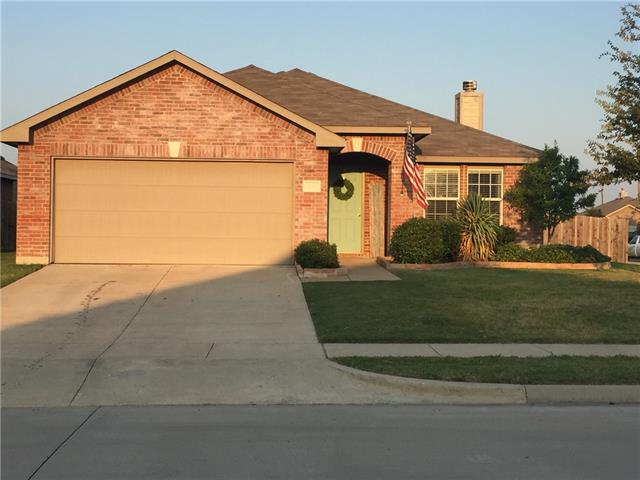 Photo of 300 Blue Sage Drive  Fate  TX
