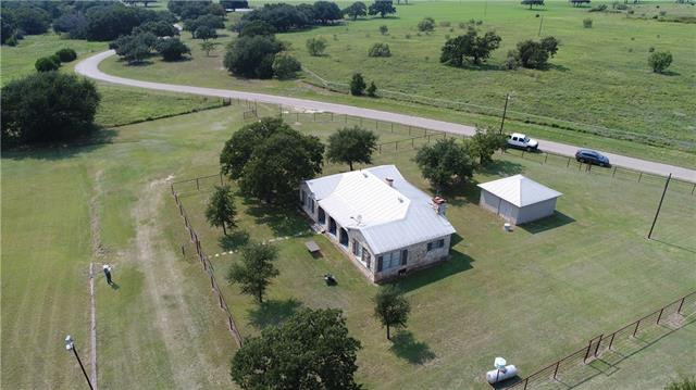 Photo of 2350 County Road 1014  Bluff Dale  TX