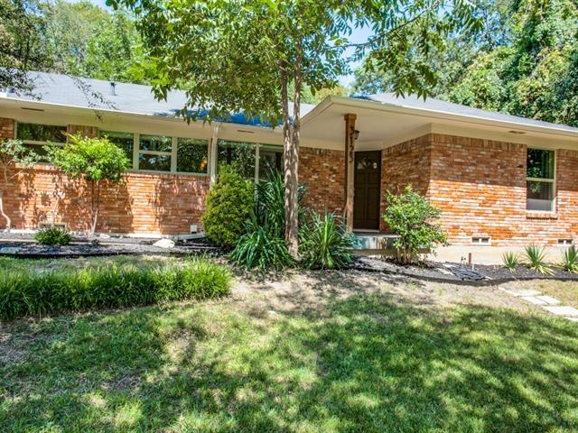 Photo of 3123 Gladiolus Lane  Dallas  TX