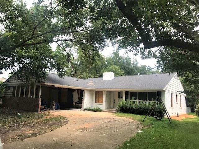 Photo of 6411 Danbury Lane  Dallas  TX