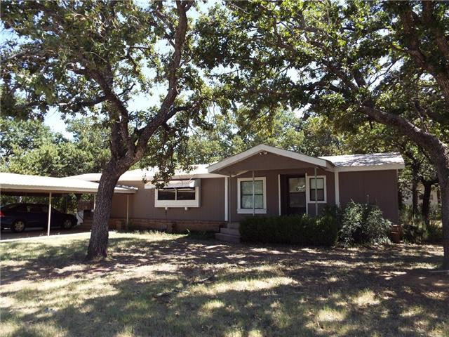 Photo of 1206 S Mulberry Street  Eastland  TX