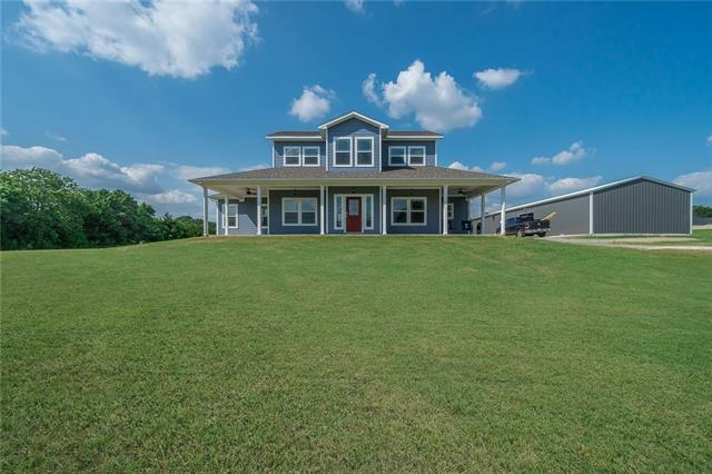 Photo of 2495 Bethel Cannon Road  Whitewright  TX
