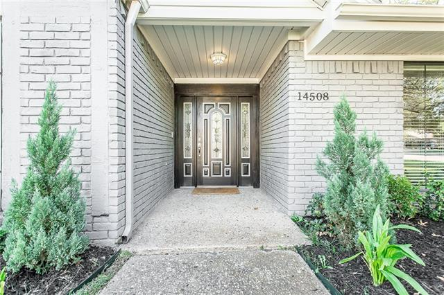 Photo of 14508 Overview Drive  Dallas  TX
