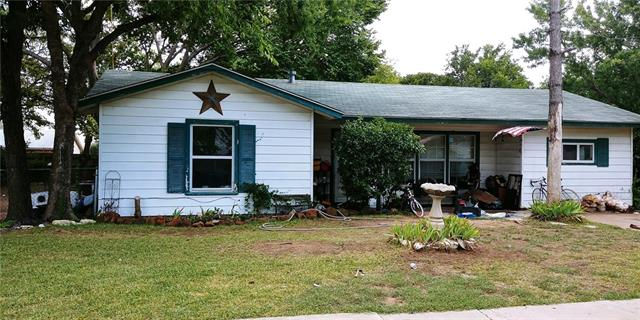 Photo of 203 Taylor Street  Burleson  TX