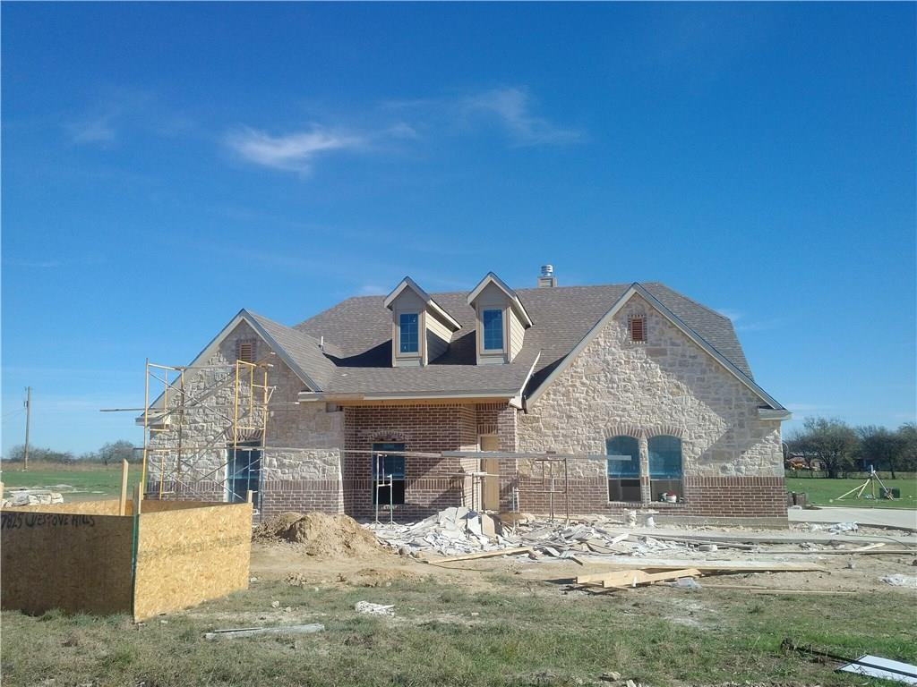 Photo of 7825 Westover Hills Drive  Rio Vista  TX