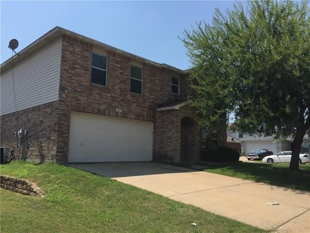 Photo of 5437 New Castleton Lane  Fort Worth  TX