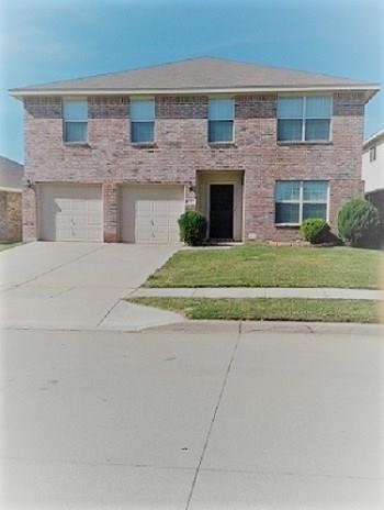 Photo of 9717 Polk Avenue  Fort Worth  TX