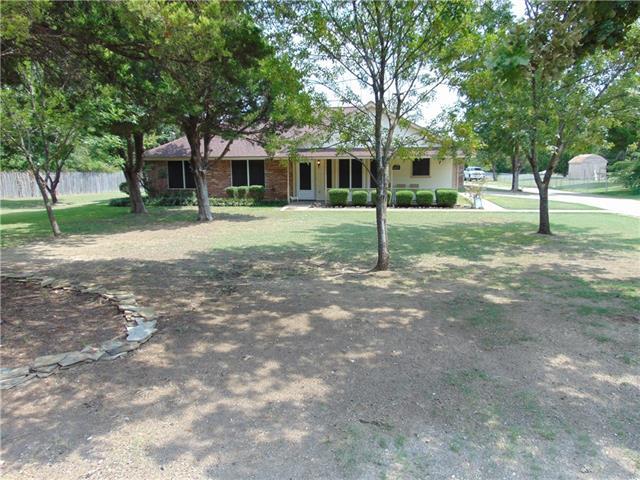 Photo of 4063 Shiloh Road  Midlothian  TX