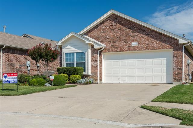 Photo of 6445 Claire Drive  Fort Worth  TX