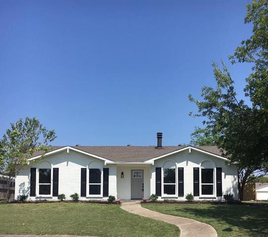 Photo of 9201 Linda Vista Drive  Rowlett  TX