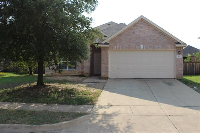 Photo of 129 Heritage Drive  Crowley  TX