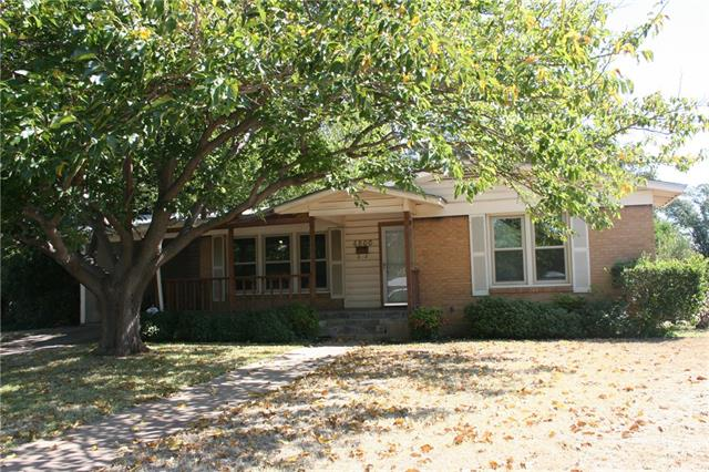 Photo of 4600 Vance Road  North Richland Hills  TX