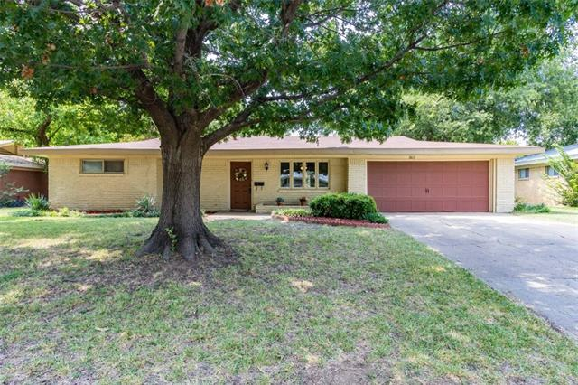 Photo of 3613 Venice Drive  North Richland Hills  TX