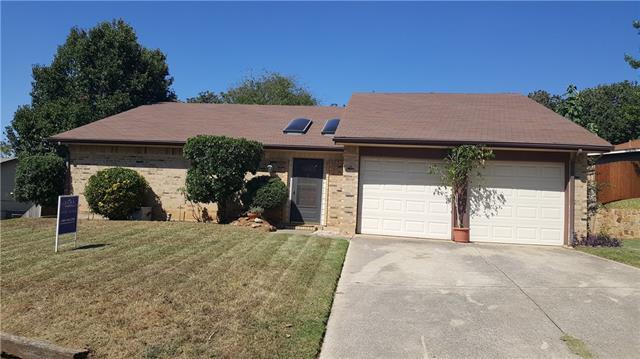 Photo of 3417 Vine Ridge  Bedford  TX