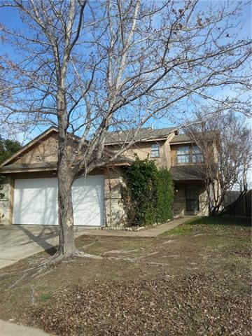 Photo of 4120 Amy Drive  Mesquite  TX