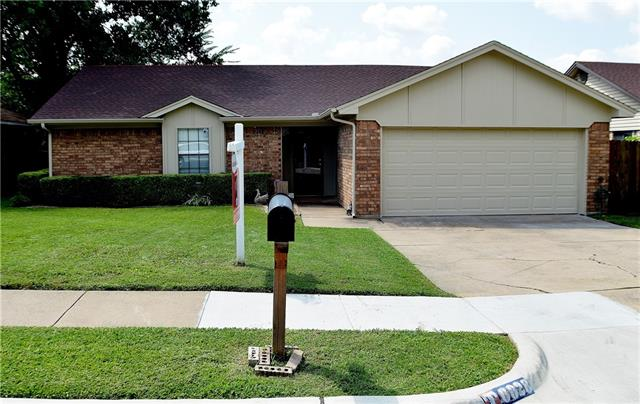 Photo of 6628 Inwood Drive  Watauga  TX