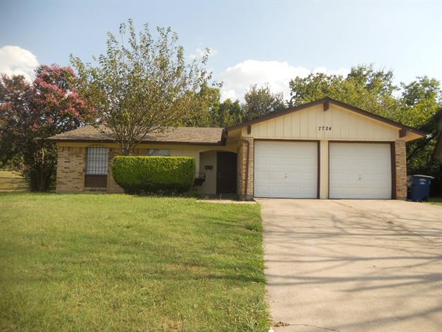 Photo of 7724 Ryanridge Drive  Dallas  TX
