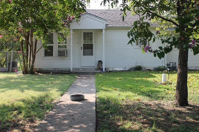 Photo of 105 Hoover  Whitney  TX
