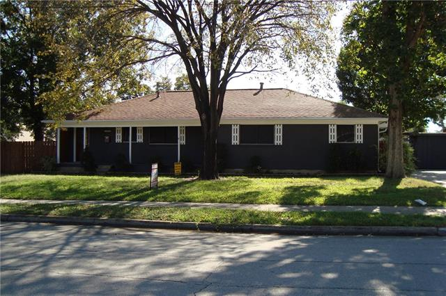 Photo of 1918 Anna Drive  Irving  TX