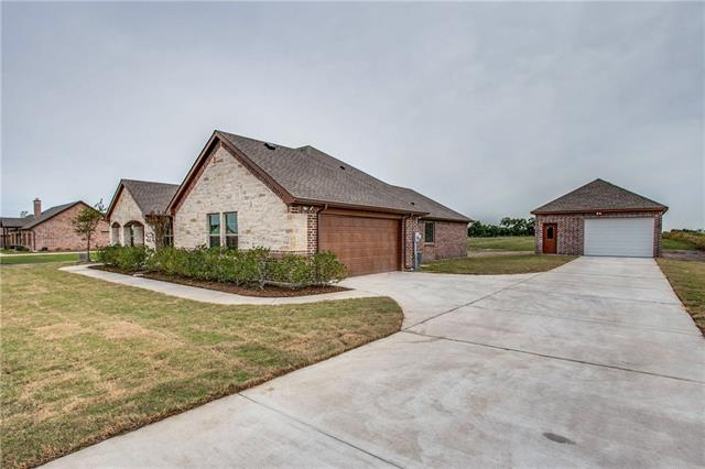 Photo of 6341 Bridle Trail  Caddo Mills  TX