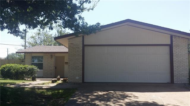 Photo of 3502 Cherryhill Lane  Garland  TX