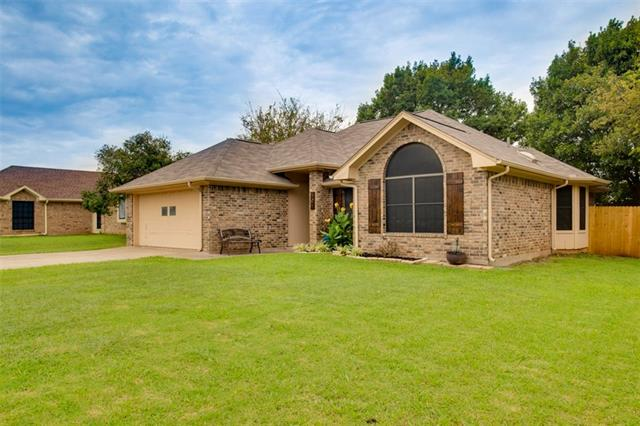 Photo of 501 3RD Street N  Krum  TX