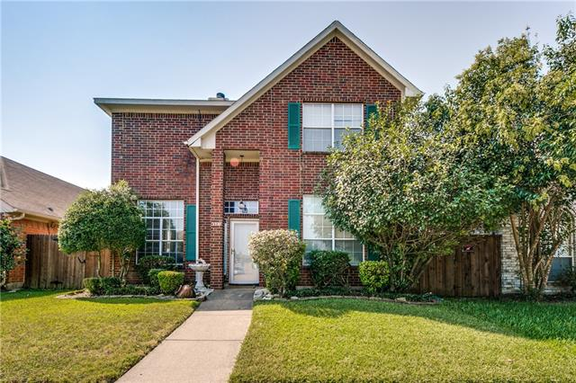 Photo of 2320 Browning Drive  Mesquite  TX