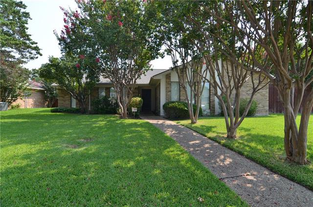 Photo of 2108 Stain Glass Drive  Plano  TX