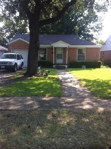 Photo of 7806 Robin Road  Dallas  TX