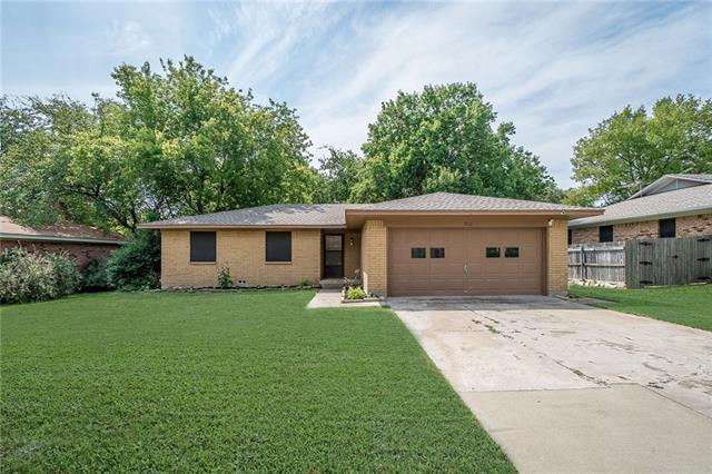 Photo of 310 Allenwood Drive  Allen  TX