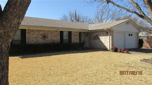 Photo of 110 Parkview Drive  Brady  TX