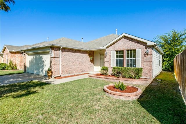 Photo of 1030 Singletree Drive  Forney  TX