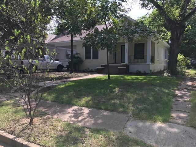 Photo of 6028 Junius Street  Dallas  TX