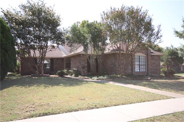 Photo of 6801 Younger Drive  The Colony  TX