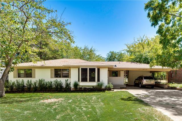 Photo of 206 Glendale Avenue  Seagoville  TX
