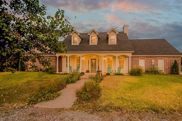 Photo of 2115 Compass Way  Bluff Dale  TX