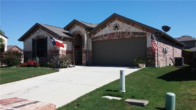 Photo of 14344 Broomstick Road  Fort Worth  TX