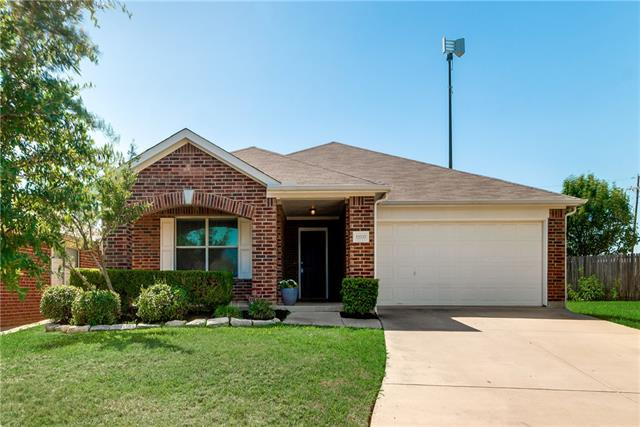 Photo of 13337 Evergreen Drive  Fort Worth  TX