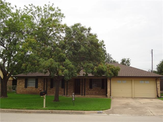 Photo of 2249 Shady Brook Drive  Bedford  TX