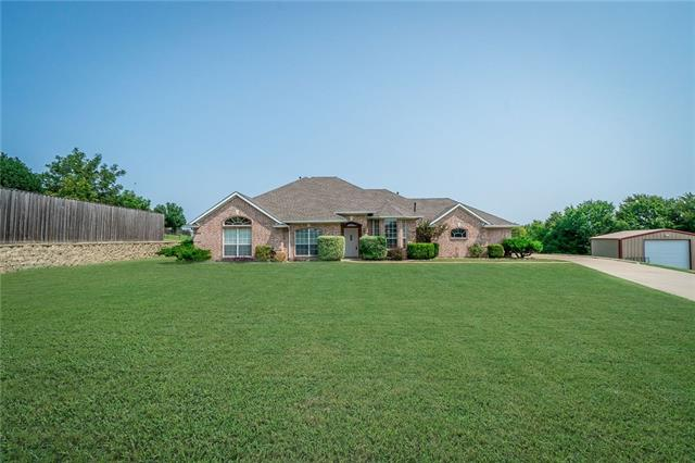 Photo of 895 Lake Shadow Drive  Lavon  TX