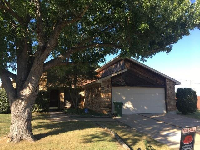 Photo of 6201 Valley Forge Court  Arlington  TX